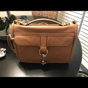 Rebecca Minkoff Bowery purse  excellent condition